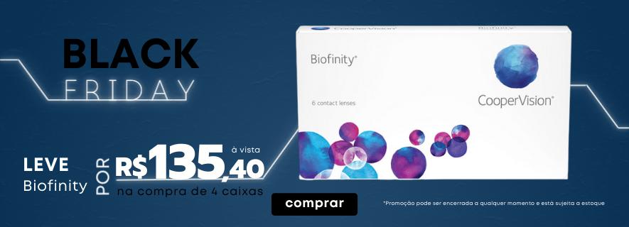 Combo Biofinity
