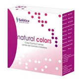 Kit Natural Colors Anual - Sem Grau