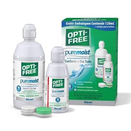 Kit Opti-Free Puremoist