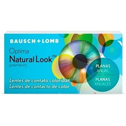 Kit Optima Natural Look - Sem Grau