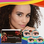NATURAL VISION Color - Dreams - Mensal