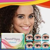 NATURAL VISION Color - Glamour - Mensal