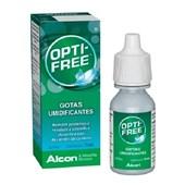 Opti-free Gotas Umidificantes - 15ml