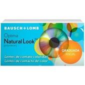 Optima Natural Look - Com Grau