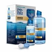 Renu Advanced Packon (355ml + 120 ml)