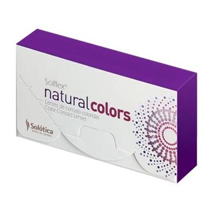 Solflex Natural Colors  Mensal - Sem Grau