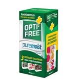 Starter Kit Opti-Free Puremoist